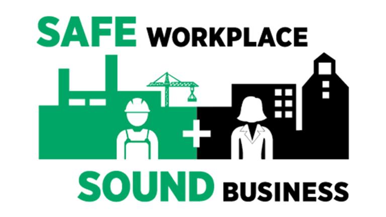 OSHA Safe Workplace