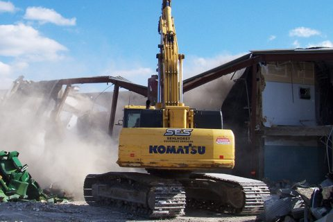 Sehlhorst Demolition Services