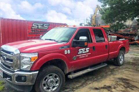 Sehlhorst Equipment Services