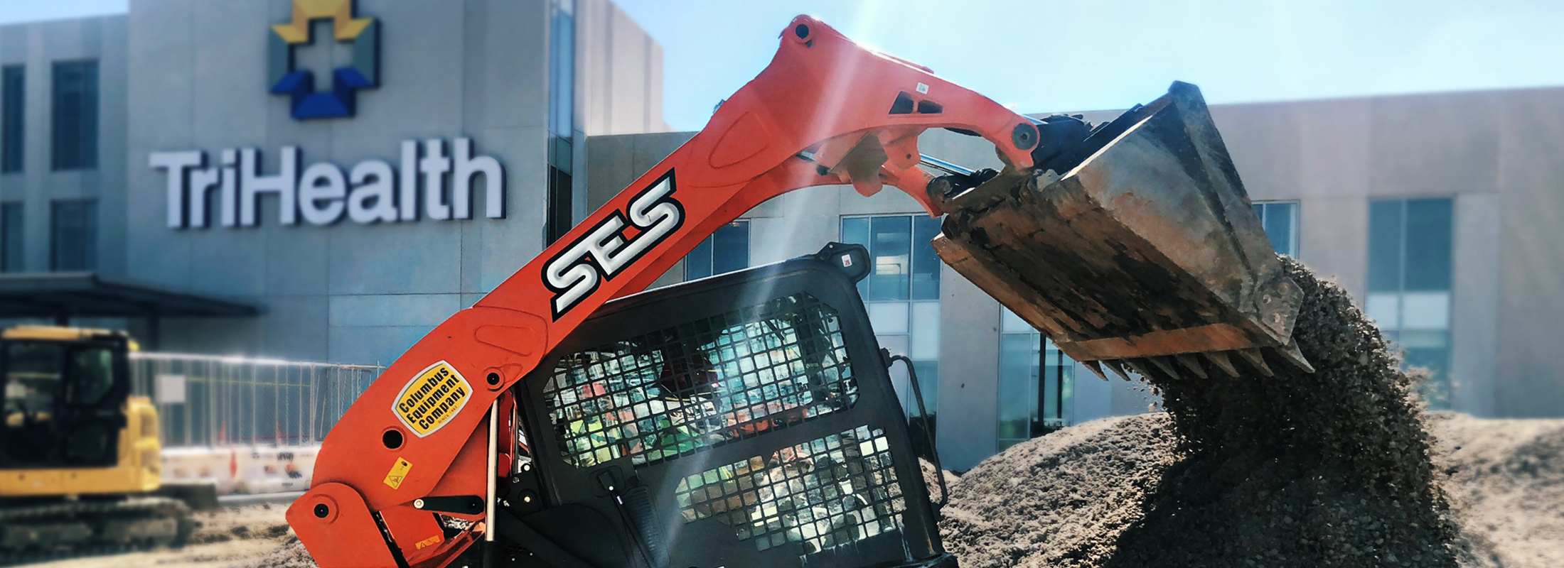 Sehlhorst Equipment Services