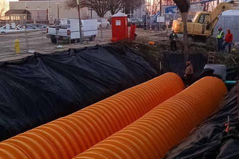 Sehlhorst Underground Utility Construction