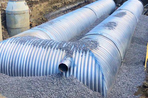 Sehlhorst Utility Construction Company